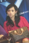 foto artis indonesia kelihatan celana dalamnya Marissa 'SSTI